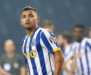 Un joueur de Porto dans le viseur de Chelsea