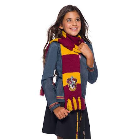 Halsduk, Gryffindor Harry Potter