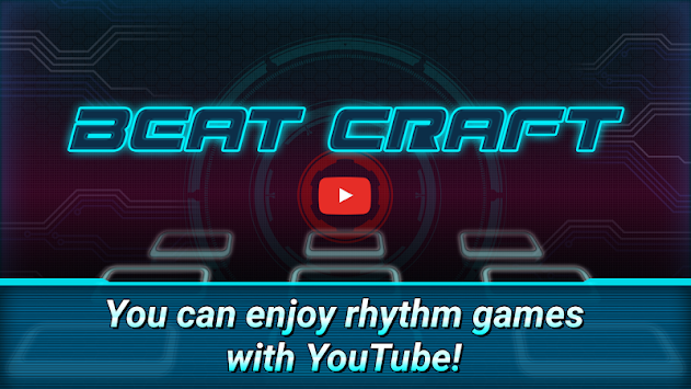Beat Craft apk screenshot