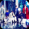 2PM 公式アーティストアプリ icon