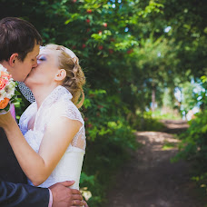 Wedding photographer Dmitriy Shapov (DiStar). Photo of 15.06.2013