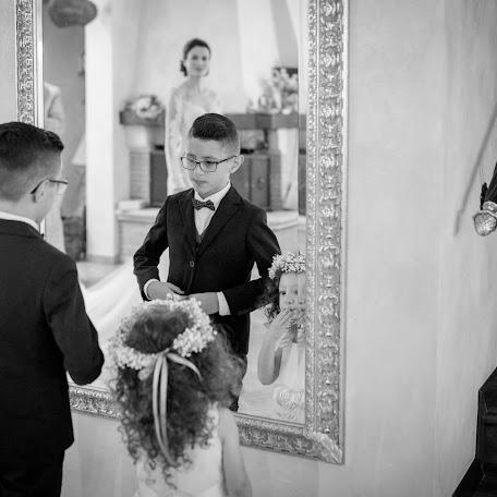 Свадебный фотограф Andrea Rifino (ARStudio). Фотография от 14.02.2018