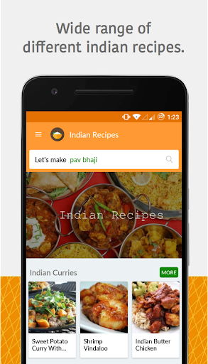 10000+ Authentic Tasty Indian Recipes book FREE - screenshot