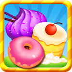 Bakery Cake Mania Icon