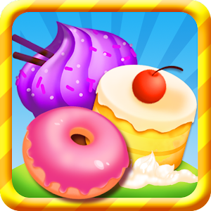 Bakery Cake Mania for PC and MAC