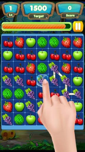 Fruit Link 2020 - Fruit Legend - Free connect game filehippodl screenshot 2