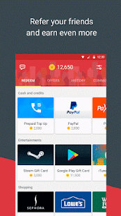 MooCash: Earn Cash, Make Money- screenshot thumbnail