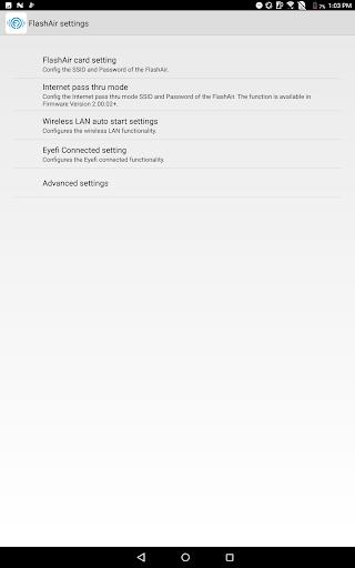 FlashAir 4.3.1 Windows u7528 10