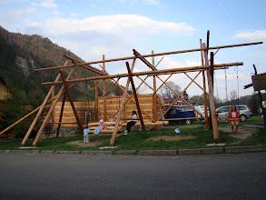 Photo: www.goralskydvor.sk/kemping/zraz karavanov/karavany/haligovce/pieniny/zamagurie/bazen/mounfield/akcia/firemne akcie/ubytovanie/stravovanie/narodny park/hojdačkovo/atrakcie/opekačka pri ohni/piknik/narodny park/goralsky dvor/priroda/turistika/relax/rekreacia/goralsky večer/oslavy/akcie/vylety školske/svadby/krstiny/david simonik/laco simonik/slavomira simonikova/simonik/