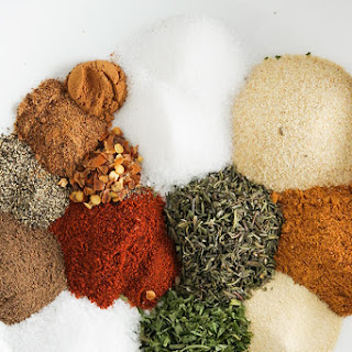 Jamaican Jerk Seasoning Mix