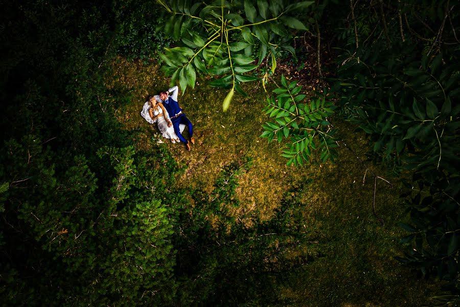 Wedding photographer Patrick Billen (Wondermooi). Photo of 06.08.2019