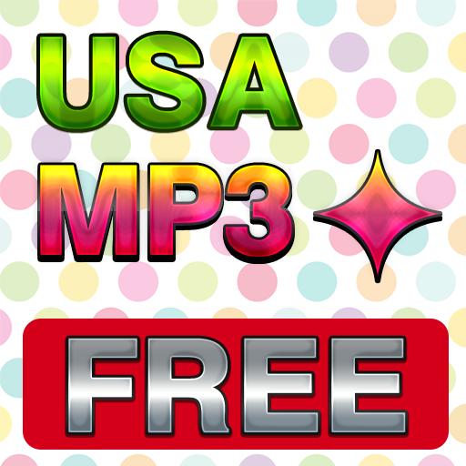 USA MP3