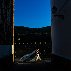 Wedding photographer Johnny García (johnnygarcia). Photo of 17.10.2018