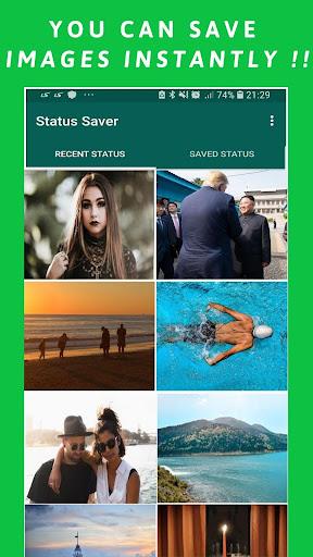 WhatsSave : Status Saver - Status Video Downloader screenshot 10