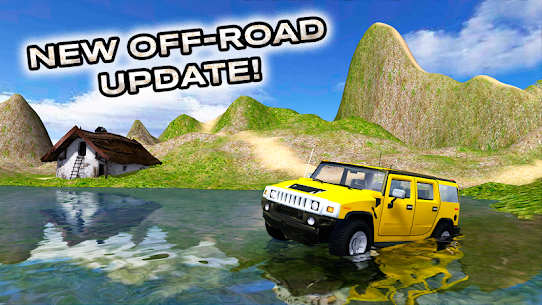 Extreme Car Driving Simulator (MOD) APK 7