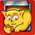 Cat on a Diet Icon