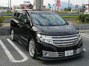エルグランド PNE52 Rider V6のカスタム事例画像 こうちゃん☆Riderさんの2018年06月23日17:24の投稿