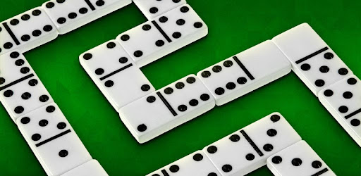 Games Using Dominoes