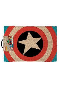 Dörrmatta Captain America