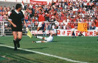 Photo: 25.08.1996 - Orijent - Rijeka (2-2) 13