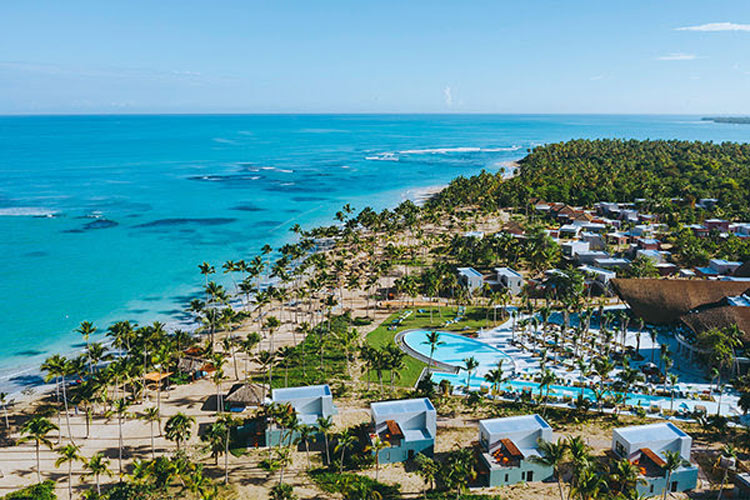Be among the first to vacation at Club Med Michès Playa Esmeralda with this special offer.