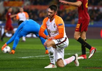 Anderlecht devrait tenter sa chance une troisième fois avec un buteur argentin