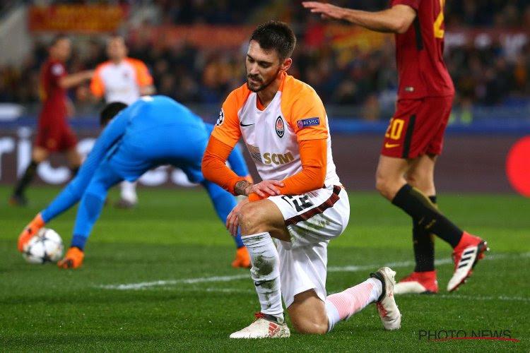 UPDATE: Ferreyra ontkent deal met Anderlecht