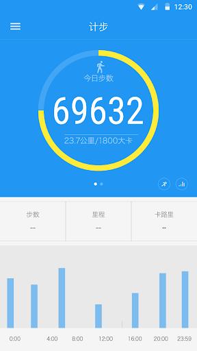 iband 1.9.43 screenshots 1
