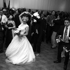 Wedding photographer Alejandro Maciel (alejandromacie). Photo of 01.12.2015