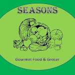 Logo for Seasons Gourmet Food & Grocer