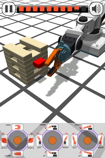 ARMROBO apktreat screenshots 2
