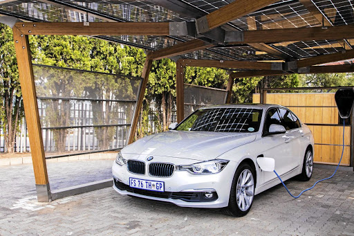 bmw design bmw 330e plugged into hybrid technology design