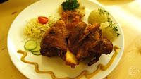 Der Löwe巴獅子德國餐廳