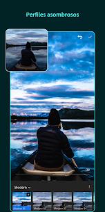 Adobe Lightroom – Editor de fotos 4