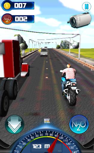 Moto City Driver 3D 2015