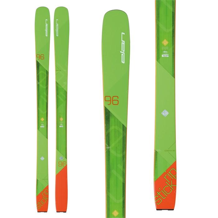 Elan RipStick 96 (ski only)