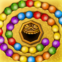 Marble Woka Woka: Marble Puzzle & Jungle Adventure icon