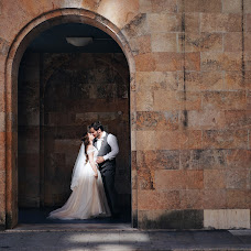 Wedding photographer Anton Unicyn (unitsyn). Photo of 08.10.2018