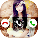 Smart  Photo Screen Caller ID icon