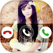 Smart  Photo Screen Caller ID
