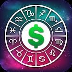 Money Horoscope & Career Daily - Free Icon
