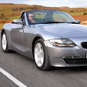 Wallpaper Of BMW Z4 icon