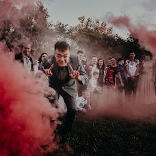 Wedding photographer Aleksey Rybkin (Alexprorva). Photo of 02.10.2019