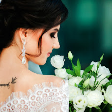 Wedding photographer Yuliya Parkhomenko (JuliaPark). Photo of 04.04.2017