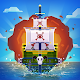 Holy Ship! Pirate Action for PC-Windows 7,8,10 and Mac