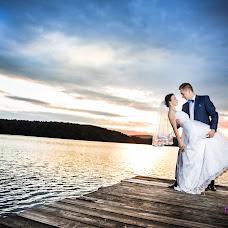 Wedding photographer Barbara Modras (modras). Photo of 13.10.2014