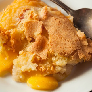Mango Pudding Panama.