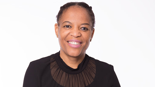 Sarah Mthintso, head of Telkom Foundation.