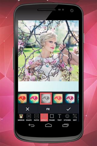 無料摄影Appの自動写真背景チェンジャー|記事Game