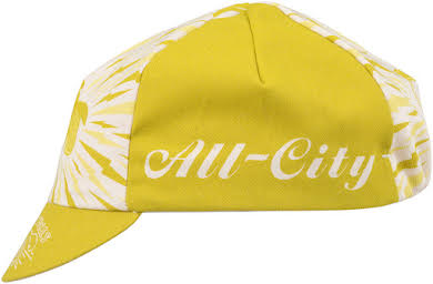 All-City Y'All-City Cycling Cap alternate image 3